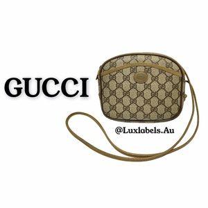 💯 Authentic Vintage Gucci Mini Sling bag 💕